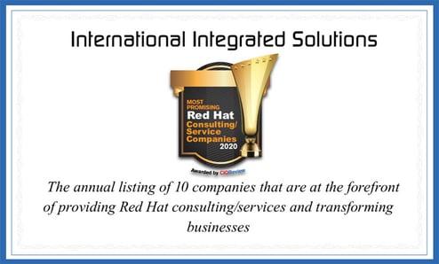 IIS-CIO-review-award