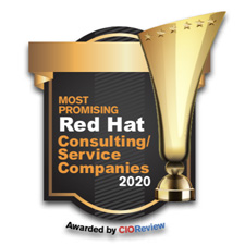 CIO Review Names IIS Leader in Red Hat Consulting